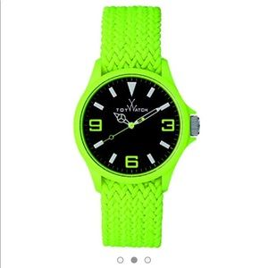 TOY WATCH st tropes